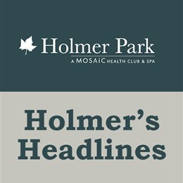Holmer's Headlines Jan 2019