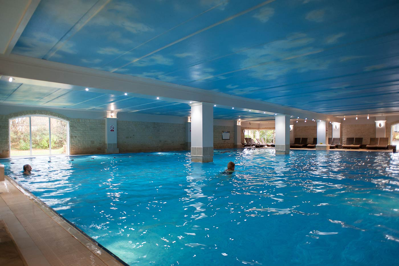 Health Club & Spa In Hereford, Herefordshire - Holmer Park
